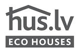 HUS.LV ECO HOUSES Ltd - Timber frame houses